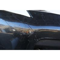 Nissan 370z Coupe Front Sport Bumper Cover Black FBM22-1EA0H OEM 09-12