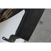 Infiniti FX35 FX45 Front Left Fender Panel Black 63101-CG000 OEM 03-07