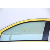 Mazda RX8 04-11 Front Door, Left Driver Side Electric Yellow FEY15902X OEM