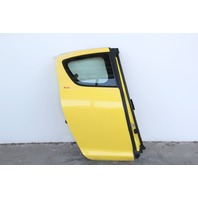 Mazda RX8 04-11 Rear Door Right/Passenger Yellow OEM FEY17202XA