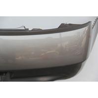 Infiniti G37 Coupe 08-13 Rear Bumper Cover Platimun Graphite 85022-JL00H OEM