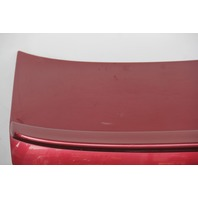Acura RL Rear Trunk Deck Lid Burgundy 68500-SJA-A93ZZ Factory OEM 2005-2008