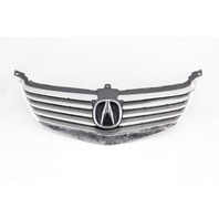 Acura RL Front Bumper Grill Grille Upper 71121-SJA-A00 OEM 05 06 07 08