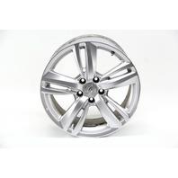 Acura RDX 13-15 Alloy Wheel Rim Disk 5 Double Spoke 18x7.5 OEM 42700-TX4-A91 #2