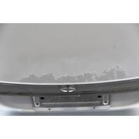Mercedes Benz CLS500 Trunk Decklid Deck Lid Silver 2197500875 OEM 06