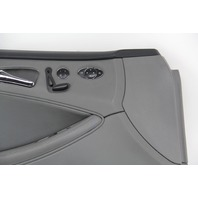 Mercedes Benz CLS500 Front Left/Driver Door Panel Grey OEM 06 2006