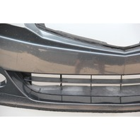 Acura TSX Front Bumper Cover Assembly Grey 04711-SEC-A90ZZ OEM 06-08 2006-2008
