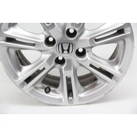 Honda Insight Alloy Wheel Rim Disc 7 Spoke 15x5.5, 42700-TM8-A81 OEM 10-11 #3