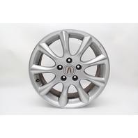 Acura TSX Rim Wheel 17x7 9 Spoke 42700-SEC-A91 OEM 04 05 06 07 08 #6