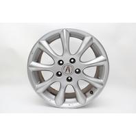 Acura TSX Rim Wheel 17x7 9 Spoke 42700-SEC-A91 OEM 04 05 06 07 08 #7