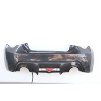 Scion FR-S 13-16 Rear Bumper Cover Assembly, Grey SU003-01494 OEM