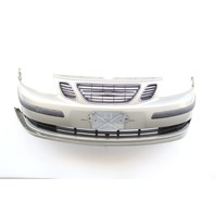 Saab 9-3 Sedan 2007 Front Bumper Face Cover Green Full Assembly 12788061 OEM
