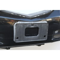 Acura TL 04 05 06 Front Bumper Cover Black Color 04711-SEP-A90ZZ OEM
