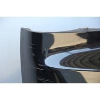 Acura TL 04 05 06, Rear Bumper Cover, Black , 04715-SEP-A90ZZ Factory OEM