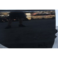 Acura TL 04-08 Rear Door Assembly Right/Passenger Black 67510-SEP-A90