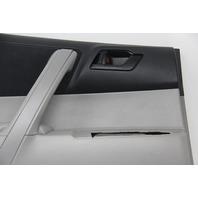 Toyota Highlander 08-10 Door Panel Rear Left/Driver Side Grey 67640-48411-B0 OEM