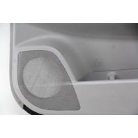 Toyota Highlander 08-10 Door Panel Rear Right/Pass Side Grey 67630-48502-B1 OEM