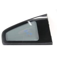 Infiniti G35 Coupe 2DR 83306-AM800 Quarter Glass Window Right/Pas 03 04 05 06 07