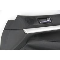 Infiniti G37 Sedan Door Panel Trim Lining Front Right/Passenger OEM 08 09 10