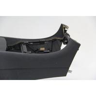 Infiniti G37 Sedan Center Console Arm Rest Cup Holder Black 96910-1VW0C 11-13