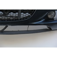 Mazda RX8 Front Bumper Cover Green ONLY F1515003XAAA OEM 04-08