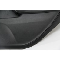 Acura TL Type-S 07-08 Rear Right Door Panel Lining Trim, Black 83736-SEP-A02ZE