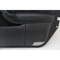 Acura TL Type-S 07-08, Front Right Door Panel Trim, Black 83536-SEP-A04ZE, OEM