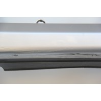 Acura TL Type-S 07-08 Right Rocker Panel Molding Right/Pass. Black 71800-SEP-A01