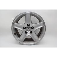 Acura TL Alloy Wheel, Rim Disc 5 Spoke, 42700-SEP-A11 FACTORY OEM 04 05 06 #20