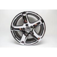 Acura TL Alloy Wheel, Rim Disc 5 Spoke, 42700-SEP-A11 FACTORY OEM 04 05 06 #21