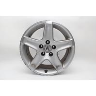 Acura TL Alloy Wheel, Rim Disc 5 Spoke, 42700-SEP-A11 FACTORY OEM 04 05 06 #22