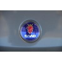 Saab 9-3 Hood Bonnet Cover Assembly, Grey 12771537, 08 09 10 11 2008-2011 OEM