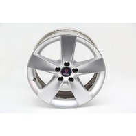 Saab 9-3 Alloy Disc Wheel Rim 5 Spoke 17x7.5 Alu 59, 12759551 OEM 03-12