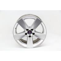 Saab 9-3 Alloy Disc Wheel Rim 5 Spoke 17x7.5 Alu 59, 12759551 OEM 03-12 #2