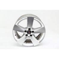 Saab 9-3 Alloy Disc Wheel Rim 5 Spoke 17x7.5 Alu 59, 12759551 OEM 03-12 #3