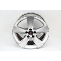 Saab 9-3 Alloy Disc Wheel Rim 5 Spoke 17x7.5 Alu 59, 12759551 OEM 03-12 #4