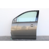 Acura MDX Front Left/Driver Side Green Door 67050-STX-A90 07 08 09 10 11 12 13