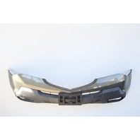 Acura MDX Front Bumper Cover Face Green 07-09 OEM 04711-STX-A90