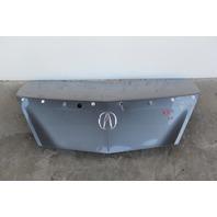 Acura TL Decklid Deck Lid Trunk Charcoal 68500-TK4-A80 09 10 11 12 13 14 2009
