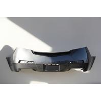 Acura TL 09-11 Rear Bumper Cover Assy Charcoal 04715-TK4-A80 OEM
