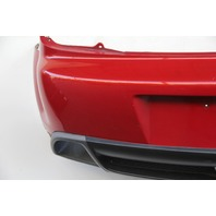 Mazda RX8 Rear Bumper Cover Assembly, Red FEY15022XBB 04 05 06 07 08 2004