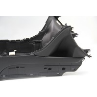 Acura TL 09-14 Center Console Pocket w/ Arm Rest Black OEM