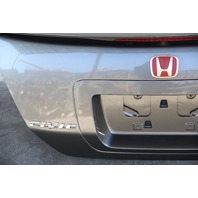 Honda Civic Si Coupe Rear Trunk Deck Luggage Lid, W/ Spoiler OEM  08 09 10 11