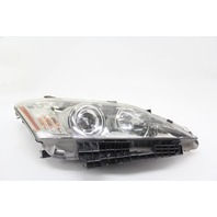 Lexus ES350 Headlight Lamp Body Front Right/Passenger Side OEM, 2007-2012