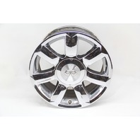 Infiniti QX56 04-07 18x8, Alloy Wheel Chrome, 7 Spoke 40300-7S511 #3