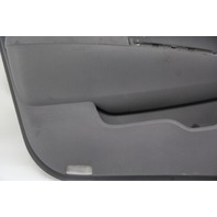 Toyota Prius 06-09 Door Panel Trim Lining Front Left Gray 67620-47130-C1