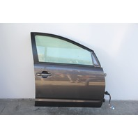 Toyota Prius Front Door Right/Passenger Charcoal Gray OEM 04 05 06 07 08 09