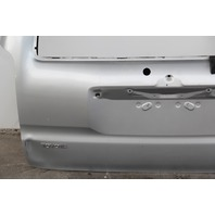 Toyota 4Runner Liftgate Lift Gate Shell Only Deck Lid, Silver, 03 04 05 06 07 08