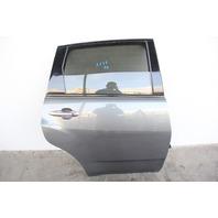 Acura MDX Rear Right/Passenger Side Grey Door 67510-STX-A90ZZ OEM 07-13