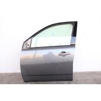 Acura MDX Front Left/Driver Side Grey Door 67050-STX-A90 07 08 09 10 11 12 13